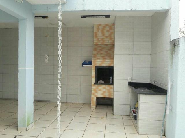 Casa em Curitiba (leia o anúncio)