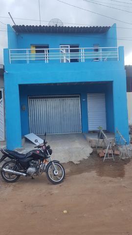 Casa em Guarabira