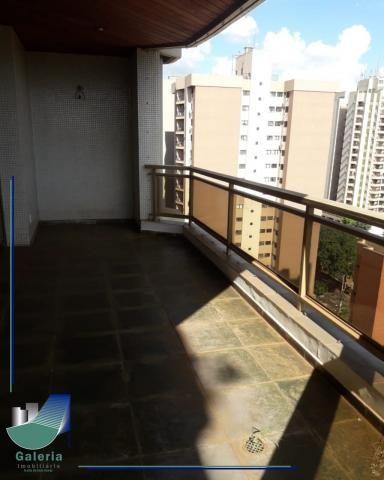 Apartamento em ribeirão preto para venda e locação