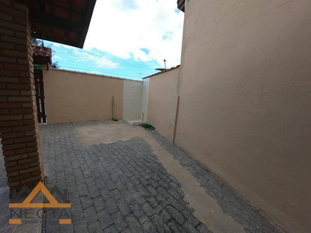 Casa à venda, 147 m² por r$ 490.000 - jardim aruan - caraguatatuba/sp - Foto 18