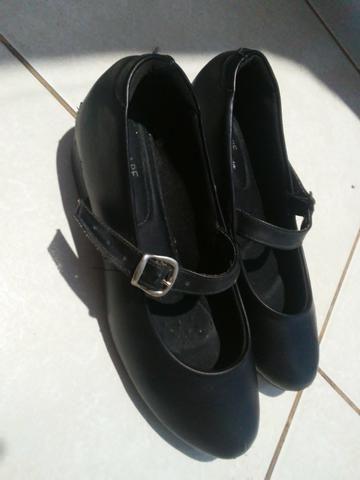 de56377cb Sapato colegial militar - Roupas e calçados - Santa Etelvina, Manaus ...