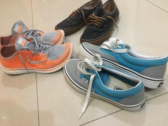 1f6ce4e5c2b Tênis Nike Air Max 90 - Roupas e calçados - St Tradicional