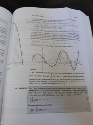 Cálculo 1 com Geometria Analitica - Leithold - Foto 3
