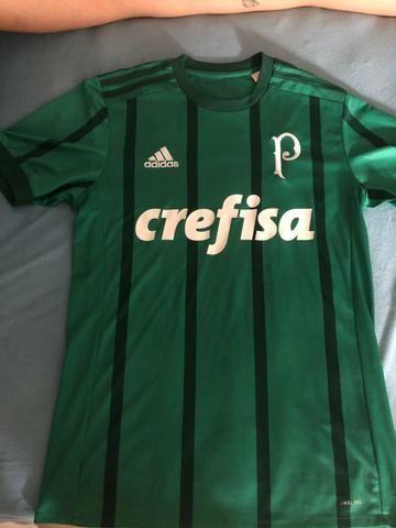 e9274b412b8a8 Camiseta Original do Palmeiras ? - Esportes e ginástica - St Leste ...