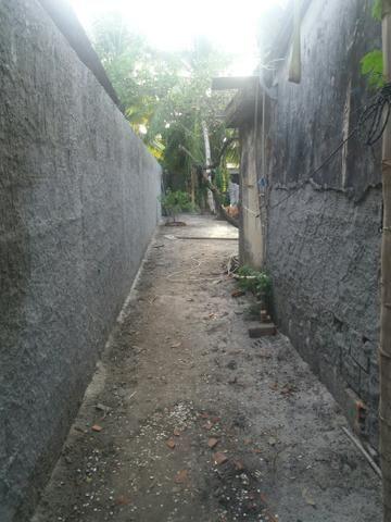 Casa 2 Quartos + Quintal grande murado - Encarnação de Salinas das Margaridas - Bahia - Foto 11