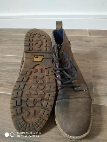 e77099e5df Oportunidade: Bota West Coast tamanho 41 - Roupas e calçados ...