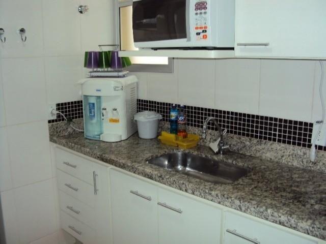 Apartamento à venda com 03 dormitórios em Vila aparecida, Franca cod:3940 - Foto 4