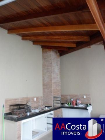 Casa à venda com 03 dormitórios em Jardim aeroporto, Franca cod:276 - Foto 15