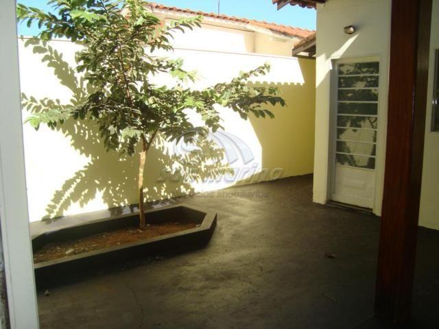 Casa à venda com 3 dormitórios em Residencial jaboticabal, Jaboticabal cod:V2002 - Foto 2