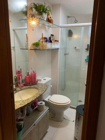 Apartamento 3 Quartos na Pituba Finamente Decorado - Foto 9