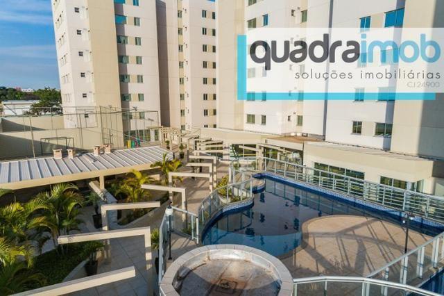 Apartamento 02 Quartos C/ Suíte + 01 Vaga - Apenas 15% De Sinal - Use FGTS - Ceilândia
