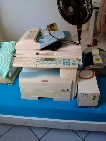 Impressora Ricoh mp 201. Mais produtos