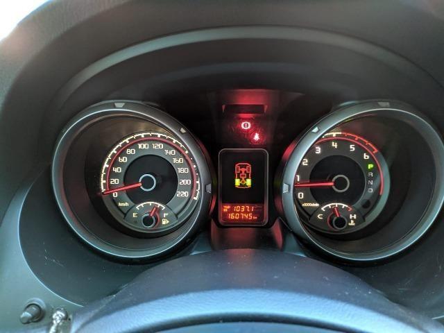 Pajero Full 3.2 HPE 4X4 16V Turbo Intercooler Diesel Automático - 2013 - Foto 5