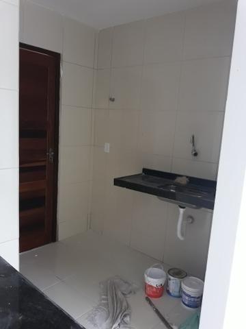 Casa - Bairro das Indústrias - Foto 9