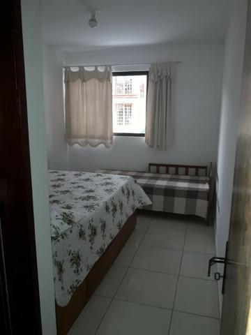 Belíssima e ampla casa mobiliada a beira mar no condomínio de luxo em Maria Farinha! - Foto 10