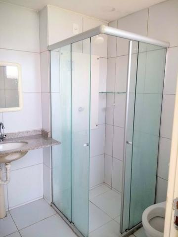Apartamento no condomínio rosa dos ventos 2/4, 1 suíte R$ 650,00- Planalto - Foto 15