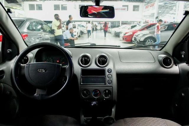 Ford Fiesta 1.0 Manual - Foto 8