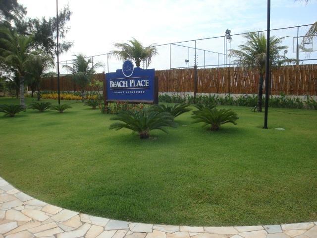 Aluguel por temporada Beach Place Resort Residence - Foto 9