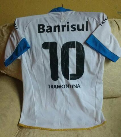 Camisa oficial do Grêmio
