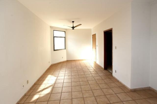 Apartamento com 2 quartos no Centro de Ribeirão Preto - Foto 2