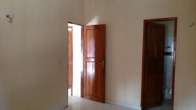 Vendo R$60. mil Casa em Salinas Próximo ao trevo da cidade - Foto 6