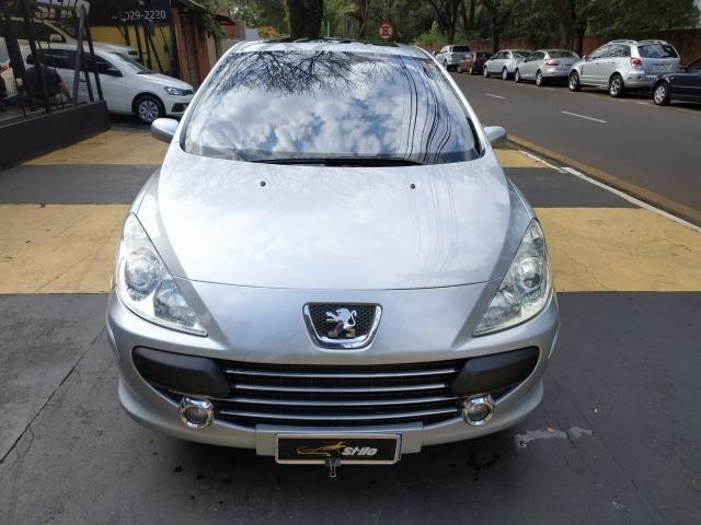 Peugeot 307 Griff 2008 Automatico - Foto 5