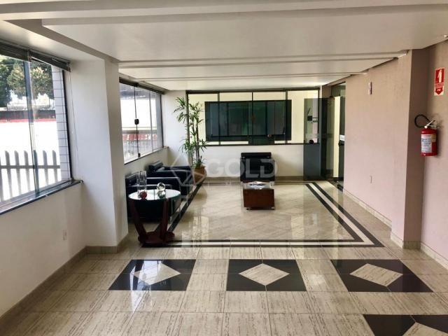 Apartamento à venda, 3 quartos, 2 vagas, cidade nova - franca/sp - Foto 6