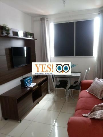 Apartamento Residencial para Venda no Condomínio Parque Filipinas - Tomba - Foto 9
