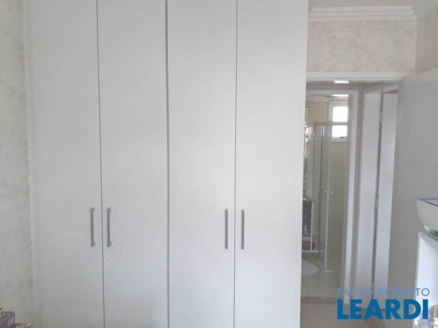 Apartamento à venda com 2 dormitórios em Santa teresinha, Santo andré cod:570351 - Foto 20