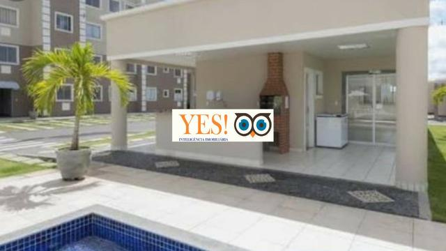 Apartamento Residencial para Venda no Condomínio Parque Filipinas - Tomba - Foto 3