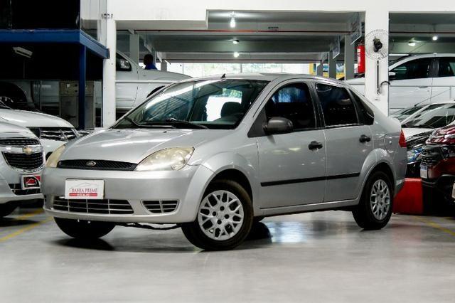 Ford Fiesta 1.0 Manual