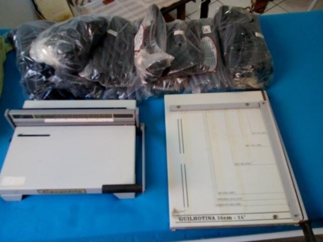Impressora Ricoh mp 201. Mais produtos - Foto 3