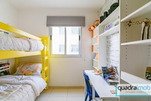 Apartamento 02 Quartos C/ Suíte + 01 Vaga - Apenas 15% De Sinal - Use FGTS - Ceilândia - Foto 15