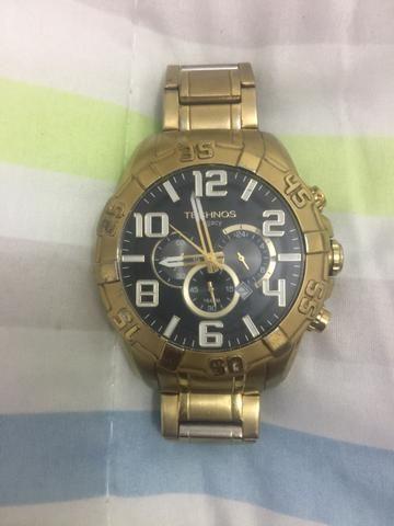 Relógio TECHOS *ORIGINAL