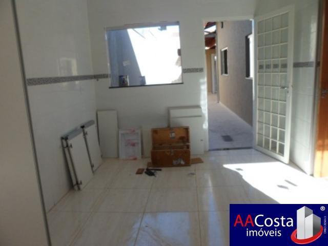Casa à venda com 03 dormitórios em Jardim aeroporto, Franca cod:276 - Foto 14
