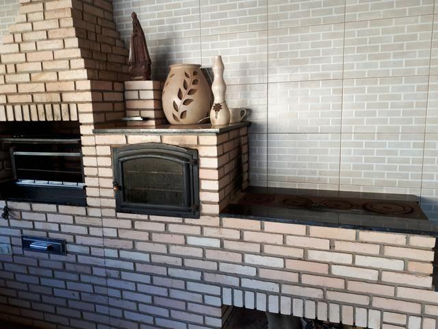 Mansão Vicente Pires Jockey lazer completo condomínio casa - Foto 9