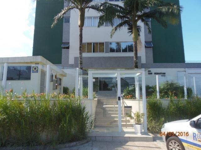 Apartamento à venda com 2 dormitórios em Itacorubi, Florianópolis cod:79621 - Foto 2