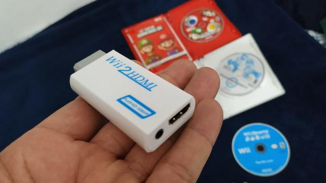Nintendo Wii Completo - Foto 4