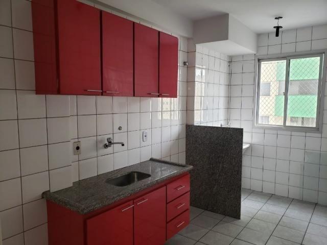 Apartamento para alugar com 3 dormitórios em Setor bela vista, Goiânia cod:bm601A - Foto 2
