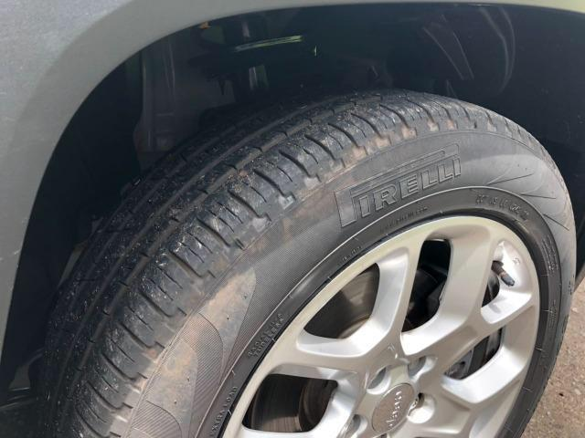Jeep Renegade 1.8 - Foto 14