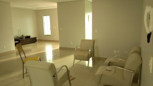 Samuel Pereira oferece: Casa Nova de 3 Suítes no Condomínio Alto da Boa Vista Sobradinho - Foto 7