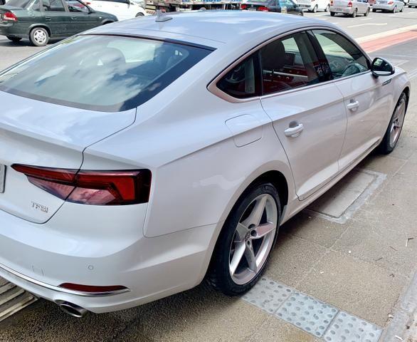 Audi A5 Sport Back Ambiente 6.000 km - Foto 4