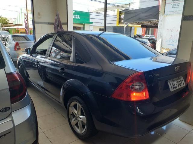 Focus sedan 2.0 automático 2009 o mais Novo de Aracaju - Foto 4
