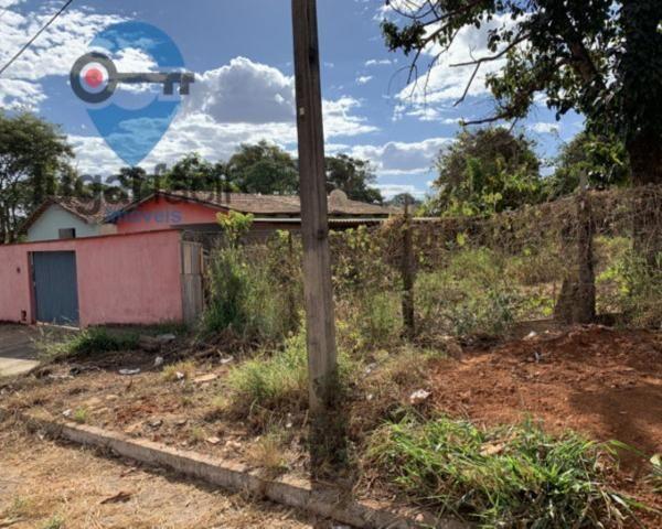 Terreno à venda com 0 dormitórios em Jardim riviera, Aparecida de goiânia cod:360386 - Foto 6