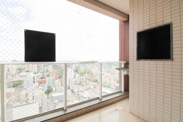 Apartamento para alugar com 3 dormitórios em Centro, Passo fundo cod:13851 - Foto 5