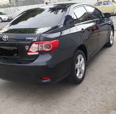 Toyota Corolla GLI 1.8 Automático - Foto 8