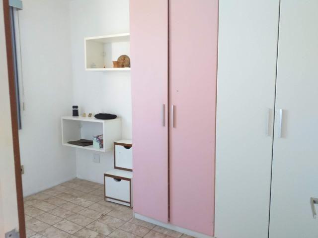 3 Quartos/Suite/varanda Cond. Residencial Gardem - Foto 6