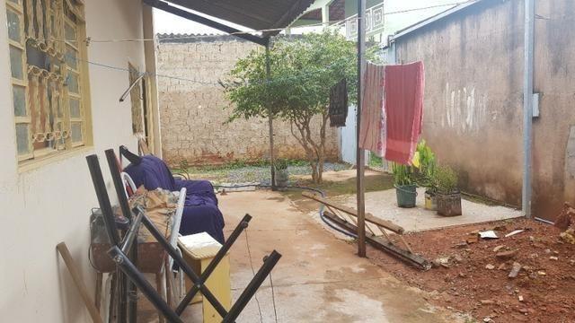 Urgente Casa de 1 Quarto Lote de 200M Aceita Proposta - Foto 7