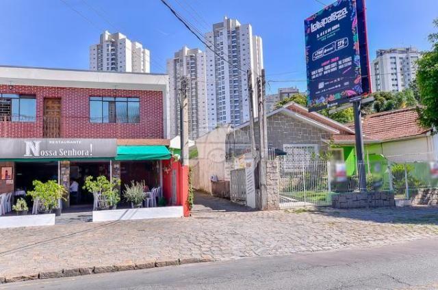 Terreno à venda em Cristo rei, Curitiba cod:155007 - Foto 15