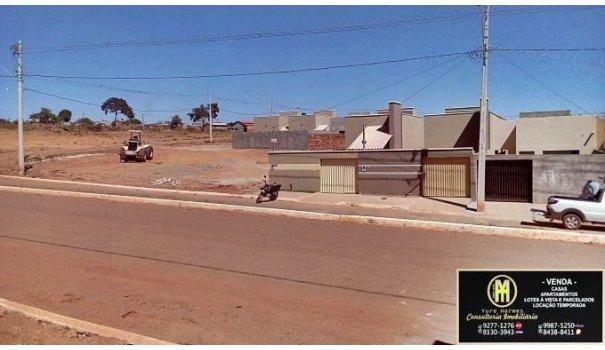 Terrenos na Promissória Parcelados Caldas Novas - Lote a Venda no bairro 9 Min d... - Foto 7